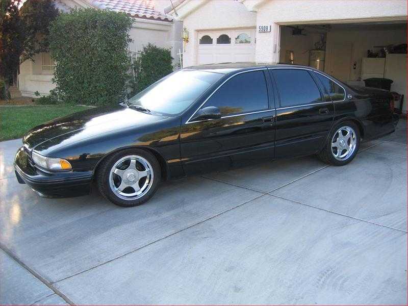 94 Impala Ss Pictures To Pin On Pinterest Pinsdaddy